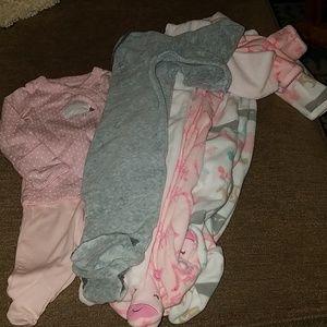 0 3 and 3m Bundle of sleepers
